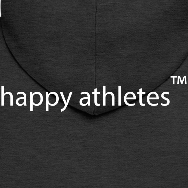 happy athletes - quer