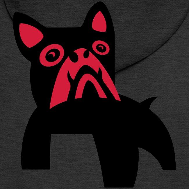 MadDog_kunst mit hund_2fa