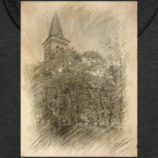 Baalberger Kirche