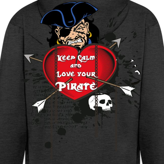 love your pirate