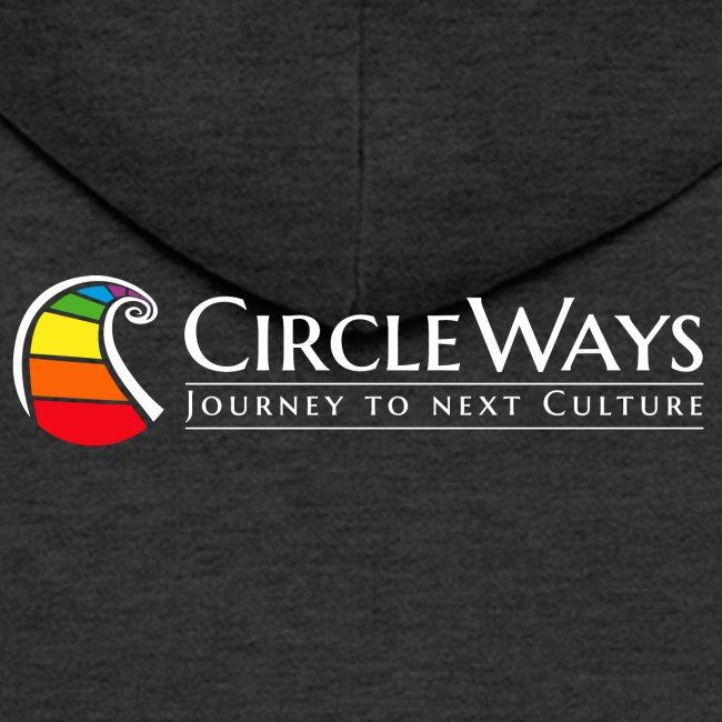 Circleways Film Logo lang weiß