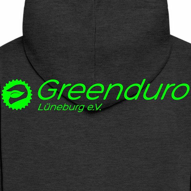 greenduro clean