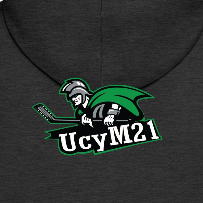 UCY M21 Logo