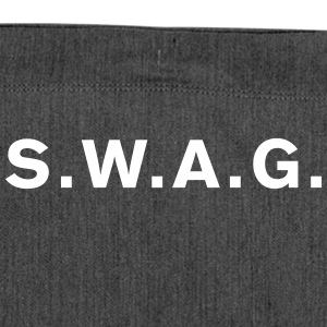 SWAG - Borsa in materiale riciclato
