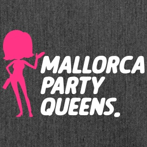 Mallorca Party Queens - Shoulder Bag made from recycled material