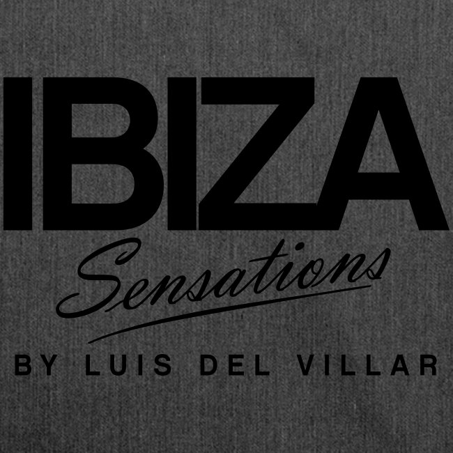 Cooking Apron Ibiza Sensations