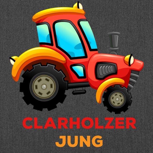 897c1a868f31b Clarholzer Jung - Traktor 2