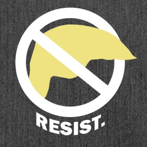 RESIST. - Borsa in materiale riciclato