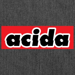 Acida swag - Borsa in materiale riciclato