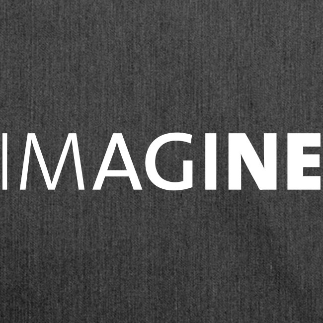 Logo IMAGINE weiß