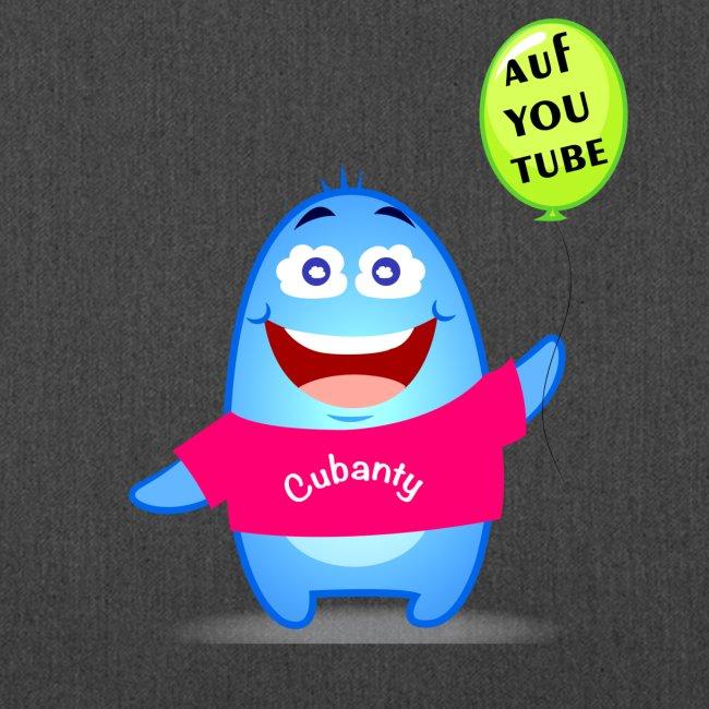 CUBANTY Umhämgetasche