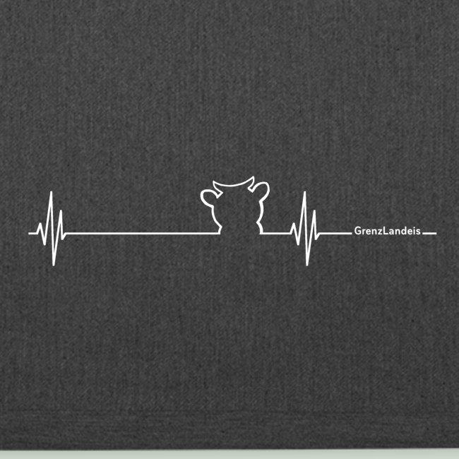 Herzschlag GrenzLandeis