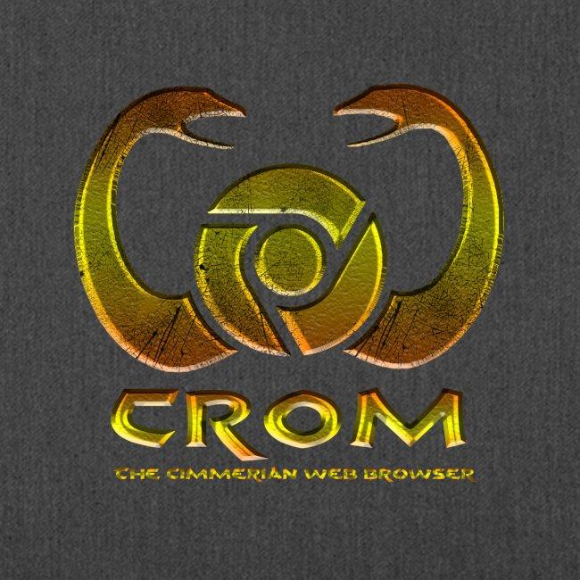 crom - Navegador web