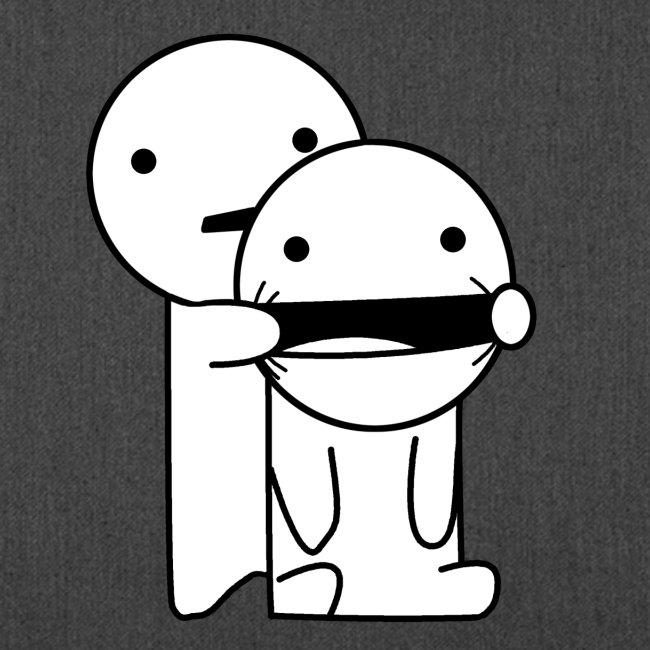 Lachen!