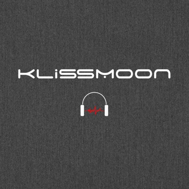 Klissmoon Logo white
