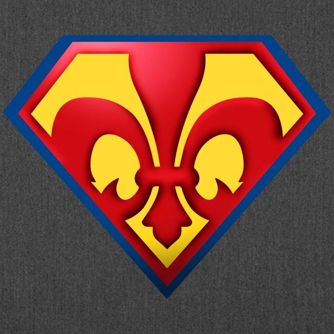 Fabulous Scout - Lilie im Wappen