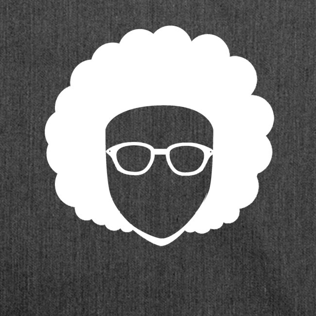 Afro Nerd - nerdy