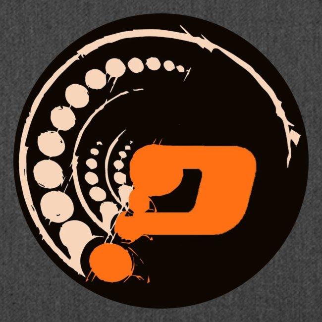 Planet Underground Round Logo