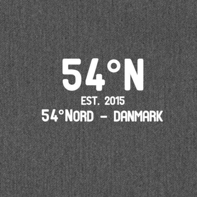 54°Nord NO square t-shirt