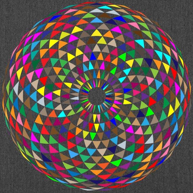 mandala sphere