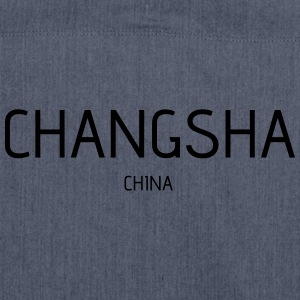 Changsha - Shoulder Bag made from recycled material