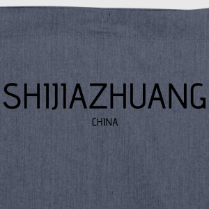 Shijiazhuang - Shoulder Bag made from recycled material