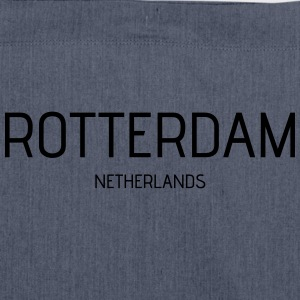 Rotterdam - Borsa in materiale riciclato