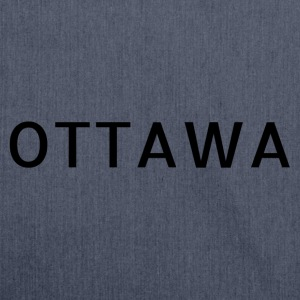 Ottawa - Borsa in materiale riciclato