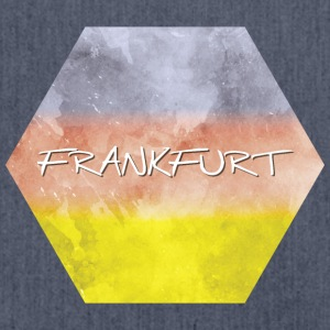 Frankfurt am Main - Shoulder Bag made from recycled material