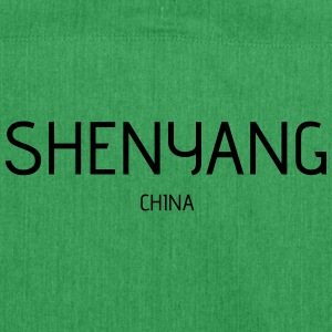 Shenyang - Shoulder Bag made from recycled material