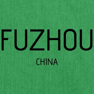 Fuzhou - Shoulder Bag made from recycled material