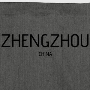 Zhengzhou - Shoulder Bag made from recycled material