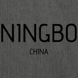 Ningbo - Shoulder Bag made from recycled material
