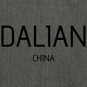 Dalian - Shoulder Bag made from recycled material