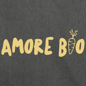 Amore Bio! - Shoulder Bag made from recycled material