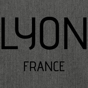 Lyon - Shoulder Bag made from recycled material
