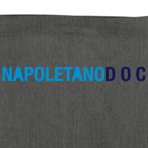 NapoletanoDOC - Shoulder Bag made from recycled material
