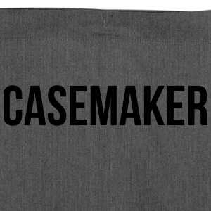 Case Maker - For Flight CaseBauer! - Shoulder Bag made from recycled material