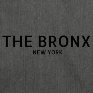 The Bronx - Shoulder Bag made from recycled material