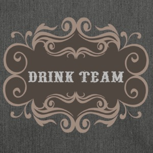 Drink team - Borsa in materiale riciclato