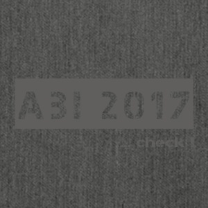 abi 2017 - Shoulder Bag made from recycled material