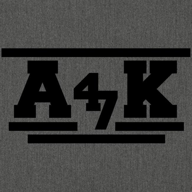 - A _K -