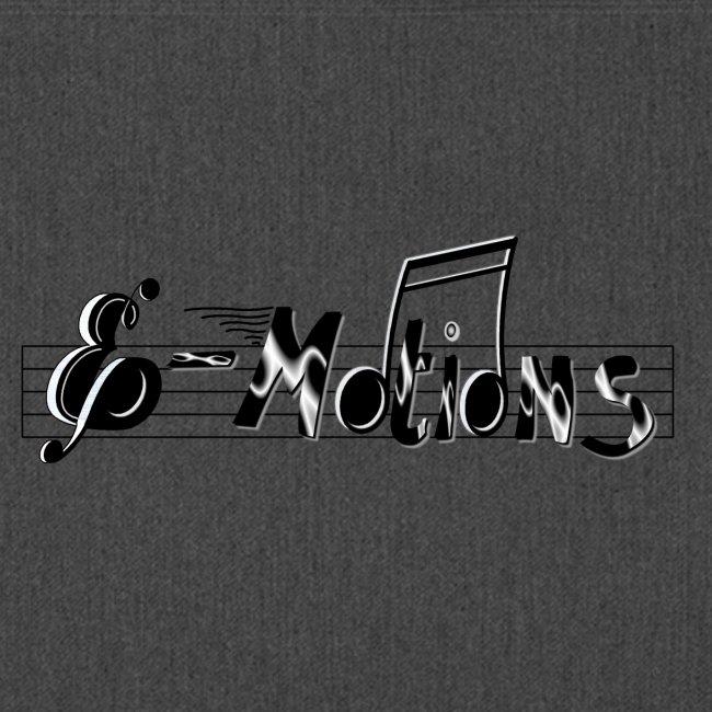 Muziek emoties transparant