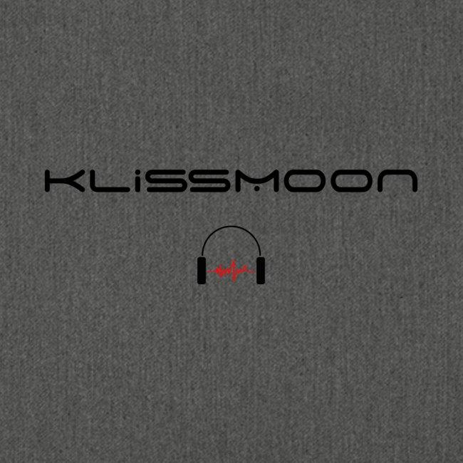Klissmoon Logo black