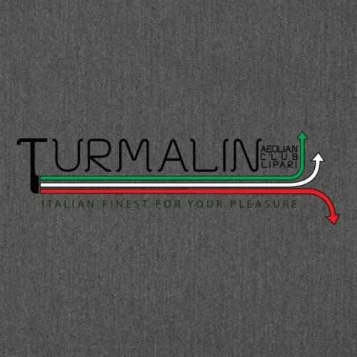 TURMALIN_IN_TOUR_ITALIA20 - Borsa in materiale riciclato