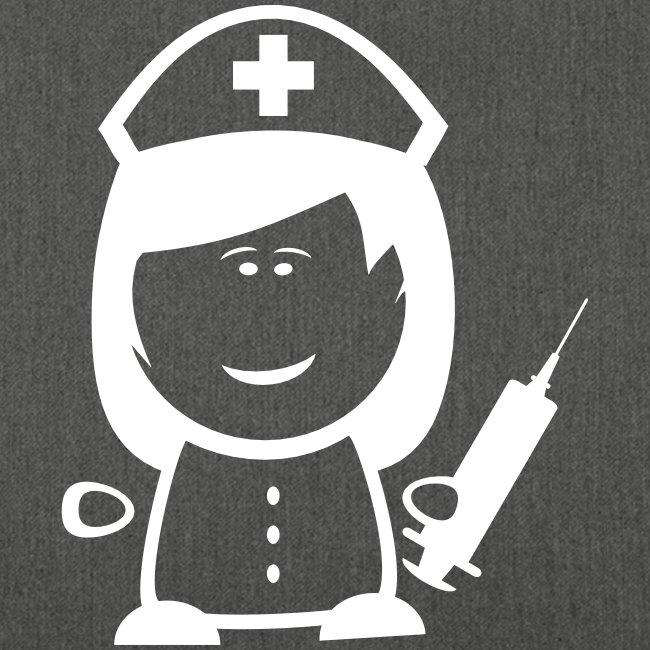 Retter-Nurse-Nerd-Tank-Top