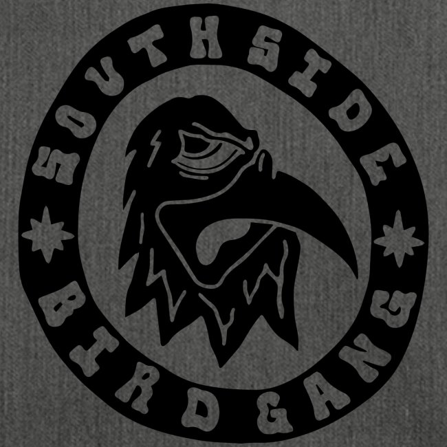 BLACK EAGLE LOGO