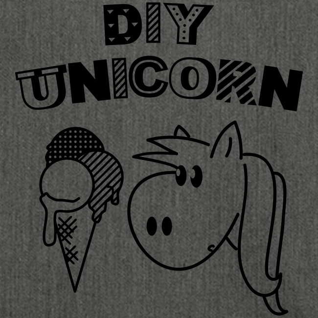 DIY Unicorn Einhorn
