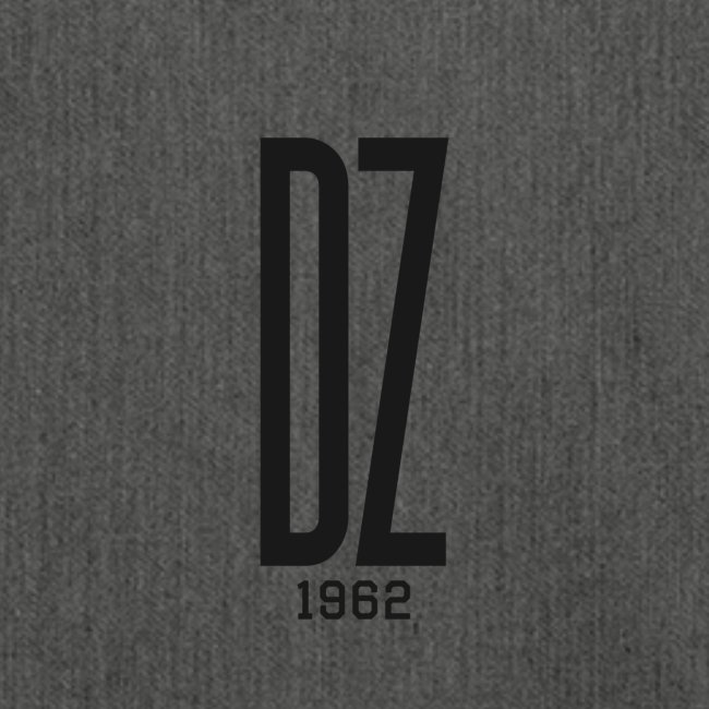Logo transparent noir DZ 1962