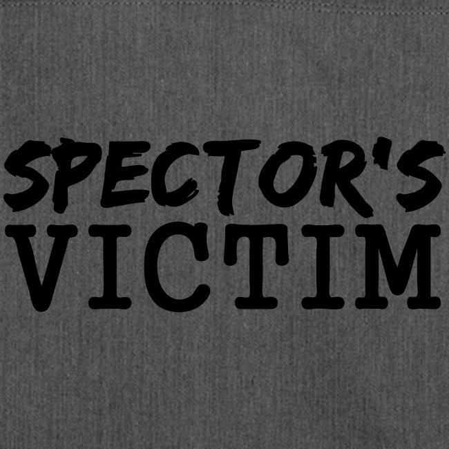Spector s Victim